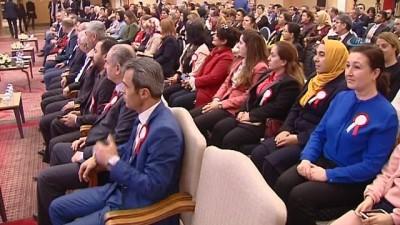 Başkan Yanbaz: '13 milyon imza topladık'