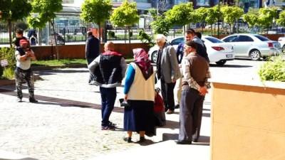 Kastamonu'da işlenen kadın cinayetinde 4 ay sonra tahliye