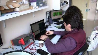 Türk firmasından gemilere otomatik pilot
