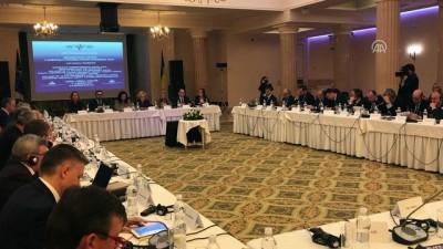 Ukrayna ile Rusya arasındaki doğalgaz krizi - ODESSA