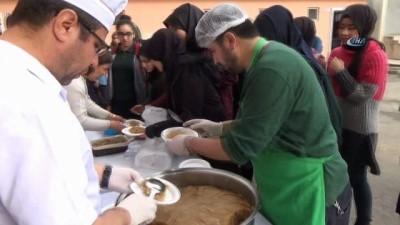 sehit aileleri dernegi -  Afrin şehitleri anısına fidan diktiler