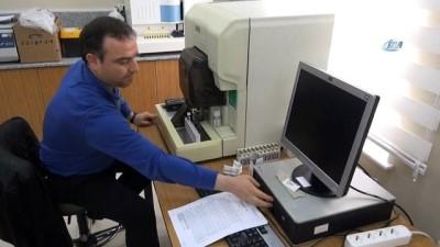 Aksaray'da 50 bin kişiye hizmet verecek semt polikliniği açıldı