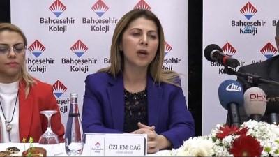 Bahçeşehir Koleji'nden Gaziantep'e dev yatırım