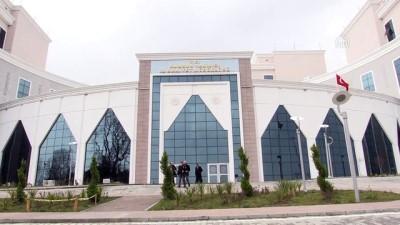 FETÖ'nün 'polis okulu mahrem imam sorumlusu' tutuklandı - SAMSUN