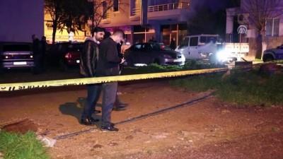 GBT kontrolünde polise bıçaklı saldırı: 1 şehit, 1 yaralı - İZMİR