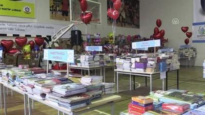 Görevlendirme yapılan belediyeden 500 bin kitap - DİYARBAKIR