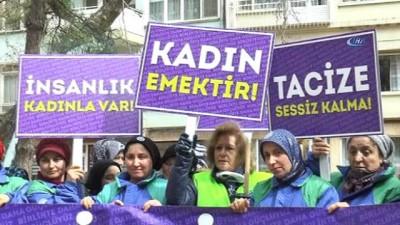 Odunpazarı Belediyesi'nden kadınlara 8 Mart jesti...Belediye çalışanı bütün kadınlar yarım gün izinli sayılacak