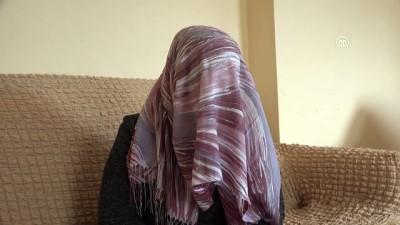 (TEKRAR) Esed'in cezaevlerinde tecavüze uğrayan kadınlar konuştu (1) - İDLİB