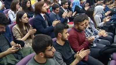 Bakan Fakıbaba: 'Yarın ben bakan değilim, bunu çok iyi biliyorum'