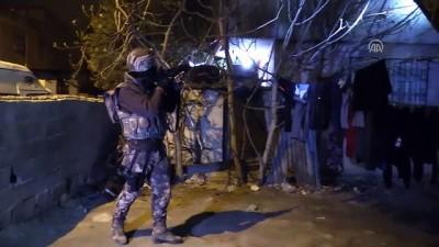 DEAŞ operasyonu: 13 gözaltı - ADANA