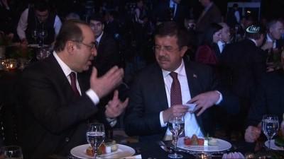 """Ekonomi Bakanı Zeybekci: """"100 milyar liranın üzerinde yatırım teşvik belgesi vereceğiz"""""""