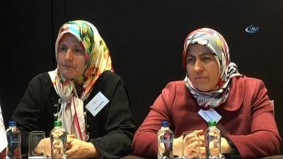 Ferrero, çiftçi kadınları İstanbul'da ağırladı