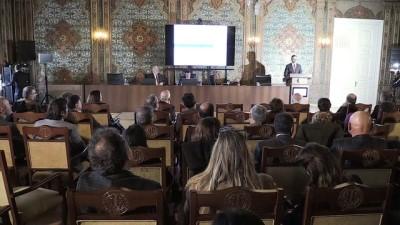 'İstanbul'daki Müze Yöneticileri Koordinasyon Toplantısı' - İSTANBUL