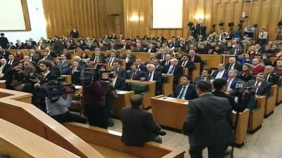 Kılıçdaroğlu'ndan MESAM açıklaması