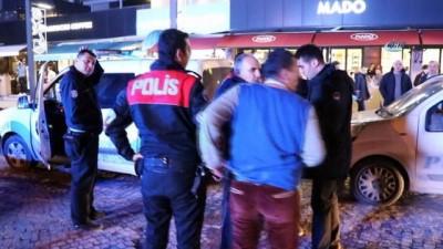 Kocaeli'de izinsiz eylem yapan 6 bayan öğrenci gözaltına alındı