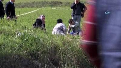 kopek ciftligi -  Maltepe'de silahlı kavga: 1 ölü