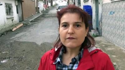 """Rögar taşınca evinde mahsur kaldı, sosyal medyadan """"İmdat"""" çağrısı yaptı"""