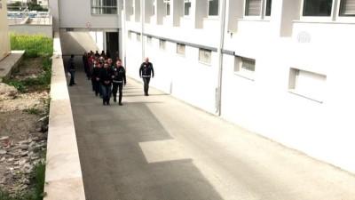 Suç örgütü operasyonu (2) - ADANA