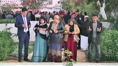basbakan - Tunus başbakanı Şahit, 7 Mart'ı teröre karşı ulusal zafer günü ilan etti - TUNUS