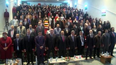 Türkiye-Özbekistan Ortak Tarih ve Müfredat Çalıştayı - KASTAMONU