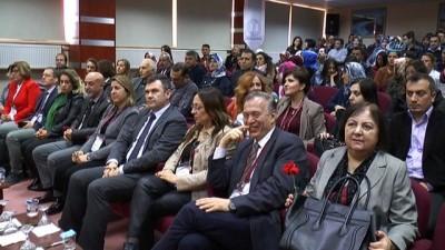 Anadolu Üniversitesi başarılı öğrencilere 'Başarı Belgesi' verdi