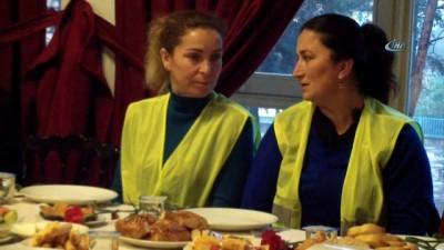 Belediye başkanı kadın çalışanlara 8 Mart'ı ücretli tatil yaptı