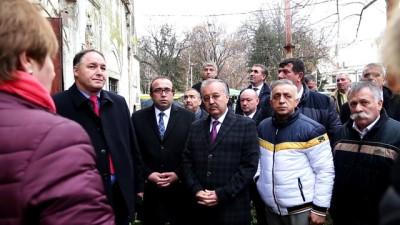 Bulgaristan'daki 'mahzun cami' restore edilecek - EDİRNE