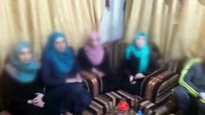 Esed'in cezaevlerinde 'her gün falaka, her türlü cinsel taciz' var (1) - BAB