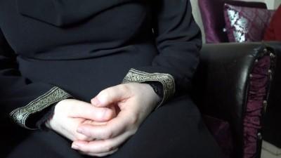Esed'in işkencesinden geçen kadınlar zulmü anlattı (1)