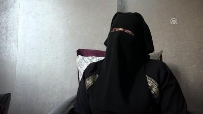 Esed'in işkencesinden geçen kadınlar zulmü anlattı (2)