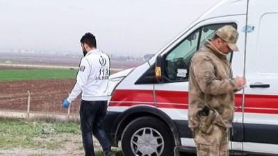 Hafif ticari araç ambulansa çarptı: 2 yaralı