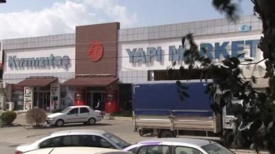 Kırmızıtaş Holding'e FETÖ'den el konuldu: 3 sahibi gözaltında