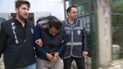 Kuran Kursu hocasına kılıçlı şantaj iddiası