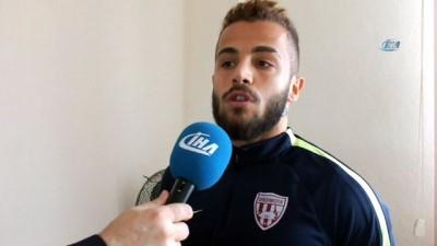 devre arasi -  Mertcan Çam Beşiktaş iddialarına cevap verdi