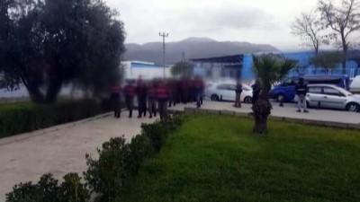 Muğla'da hırsızlık operasyonu - 10 kişi gözaltına alındı