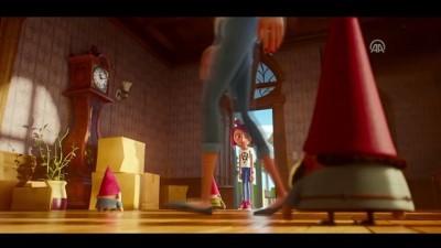 Sinema - Küçük Kahramanlar - İSTANBUL