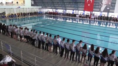 Sualtı Hokeyi 23 Yaş Altı Türkiye Şampiyonası - KÜTAHYA