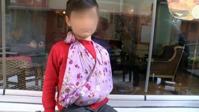7 yaşındaki çocuğun sınıfta darp edildiği iddiası