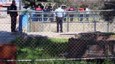 Adana'da sulama kanalına düşen çocuk öldü