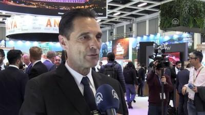 Avrupalı turizmciler Türk turizmine güveniyor - BERLİN