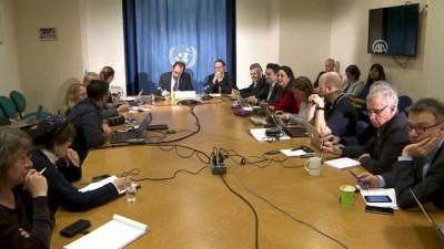 BM'den Filipinler Devlet Başkanı Duterte'ye 'tokat' tepkisi - CENEVRE