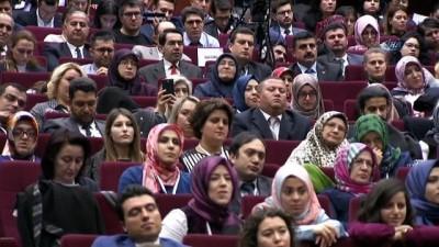 Cumhurbaşkanı Erdoğan: 'Afrin merkez kuşatılmış vaziyette. Her an merkeze girmekle karşı karşıyayız'