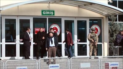 Cumhuriyet gazetesi yönetici ve yazarları hakkındaki dava - İSTANBUL