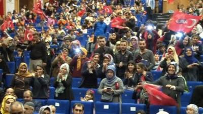 Diyarbakır'da 1 milyon kitap okuyucuyla buluştu