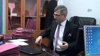 bassavcilik -  Firari savcı Muammer Akkaş hakkında Dink soruşturmasında hazırlanan iddianame iade edildi