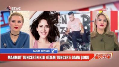 Mahmut Tuncer'in kızı Gizem Tuncer ile ilgili iddialar doğru mu?