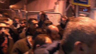 teror saldirisi -  Mircan'a yönelik saldırıdan ilk açıklama