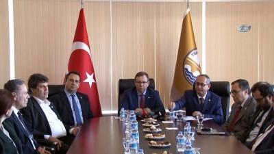 Trakya Üniversitesi Tıp Fakültesi 'TEPDAD' akreditasyonu aldı