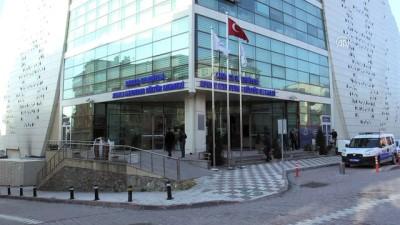Türkiye'deki Rusya vatandaşları sandık başında - KOCAELİ