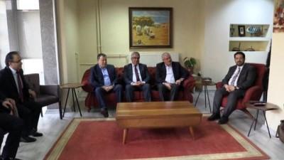 Yargıtay'ın 150. kuruluş yıldönümü Aksaray'da kutlandı